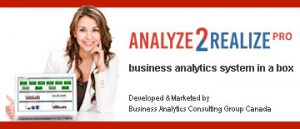 Learn How Analyze2RealizePro Can Help Get Timely, Accurate And Actionable Business Insights For Informed Decision-making